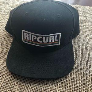 Vintage Rip Curl Trucker Cap